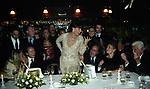 COMPLEANNO ELSA MARTINELLI AL JEFF BLYNN'S   ROMA 2000