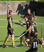 160903 Hockey - Rankin Cup Final