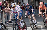 Tom Pidcock (GBR/INEOS Grenadiers)<br /> <br /> Elite Men World Championships - Road Race<br /> from Antwerp to Leuven (268.3km)<br /> <br /> UCI Road World Championships - Flanders Belgium 2021<br /> <br /> ©kramon