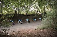 Team Astana<br /> <br /> 12th Eneco Tour 2016 (UCI World Tour)<br /> stage 5 (TTT) Sittard-Sittard (20.9km) / The Netherlands