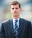 Dundee's American investor Tim Keyes.