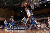 171107-Southeastern Oklahoma State @ UTSA Basketball (M)
