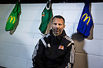 McDonalds Football Ryan Giggs North Wales