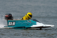 51-H   (Outboard Runabout)