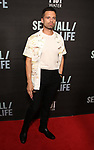 "Sebastian Stan attends the Broadway Opening Night performance of ""Sea Wall / A Life"" at the Hudson Theatre on August 08, 2019 in New York City."