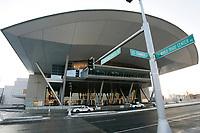 Boston (MA) USA - Jan 2006 file Photo - Boston convention center