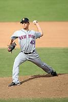 Eric Niesen - Mesa Solar Sox - 2010 Arizona Fall League.Photo by:  Bill Mitchell/Four Seam Images..