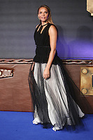 "Carmen Ejogo<br /> at the premiere of ""Fantastic Beasts and where to find them"", Odeon Leicester Square, London.<br /> <br /> <br /> ©Ash Knotek  D3198  15/11/2016"