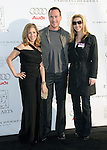 Kelly Brooks,Chris Klein & Lisa Kudrow at The 14th Los Angeles Antiques Show Opening Night Preview Party Held at Barker Hangar in Santa Monica, California on April 22,2009                                                                     Copyright 2009 DVS/RockinExposures