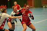 Lara Eckhardt Kurpfalz Baeren (Nr.96) // Handball Bundesliga Frauen / Kurpfalz Baeren gegen SV Union Halle-Neustadt / 20.02.2021<br /> <br /> Foto © PIX-Sportfotos *** Foto ist honorarpflichtig! *** Auf Anfrage in hoeherer Qualitaet/Aufloesung. Belegexemplar erbeten. Veroeffentlichung ausschliesslich fuer journalistisch-publizistische Zwecke. For editorial use only.