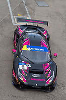 #9 IRON LYNX (ITA) FERRARI 488 GT3 DORIANE PIN (FRA) / MANUELA GOSTNER (ITA)