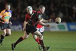 Steve Jones.RaboDirect Pro12.Dragons v Munster.03.03.12.©STEVE POPE