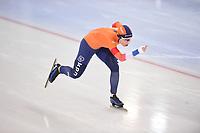 SPEEDSKATING: HAMAR: 01-03-2020, ISU World Speed Skating Championships, Allround, 1500m Ladies, Antoinette de Jong (NED), ©photo Martin de Jong