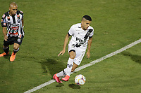 Campinas (SP), 19/09/2020 - Ponte Preta - Operário-PR - Bruno Rodrigues da Ponte Preta. Partida entre Ponte Preta e Operário-PR pelo Campeonato Brasileiro 2020 da serie B, neste sábado (19), no Estádio Moisés Lucarelli, em Campinas (SP).