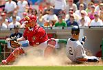 2006-06-18 MLB: Yankees at Nationals
