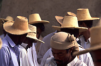eemen, wadi moor,Shepherds with their tipical straw hats