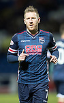 Ross County v St Johnstone…27.12.17…  Global Energy Stadium…  SPFL<br />Michael Gardyne<br />Picture by Graeme Hart. <br />Copyright Perthshire Picture Agency<br />Tel: 01738 623350  Mobile: 07990 594431