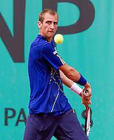 26-05-10, Tennis, France, Paris, Roland Garros, Thiemo de Bakker