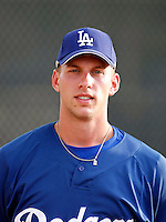Aaron Miller ---  AZL Dodgers - 2009 Arizona League.Photo by:  Bill Mitchell/Four Seam Images