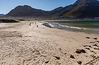 South Africa, Cape Town,Hout Bay beach