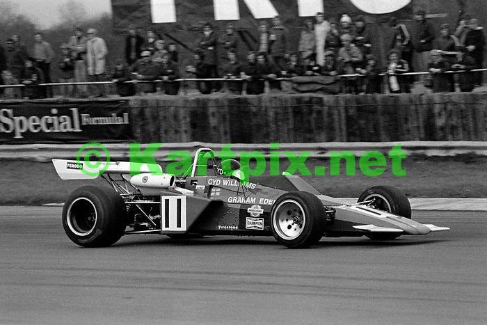 John Player Formula Atlantic Series