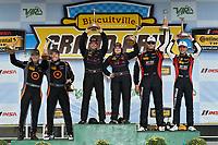 IMSA Continental Tire SportsCar Challenge<br /> Biscuitville Grand Prix<br /> Virginia International Raceway, Alton, VA USA<br /> Saturday 26 August 2017<br /> <br /> World Copyright: Scott R LePage<br /> LAT Images