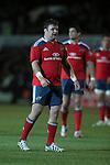 Dave Kilcoyne<br /> RaboDirect Pro12<br /> Newport Gwent Dragons v Munster<br /> Rodney Parade - Newport<br /> 29.11.13<br /> ©Steve Pope-SPORTINGWALES