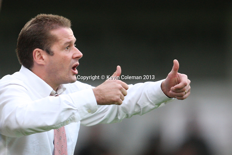 Stevenage manager Graham Westley<br />  - Stevenage v Crawley Town - Sky Bet League 1 - Lamex Stadium, Stevenage - 26th October, 2013<br />  © Kevin Coleman 2013<br />  <br />  <br />  <br />  <br />  <br />  <br />  <br />  <br />  <br />  <br />  <br />  <br />  <br />  <br />  <br />  <br />  <br />  <br />  <br />  <br />  <br />  <br />  <br />  <br />  <br />  <br />  <br />  <br />  <br />  <br />  <br />  <br />  <br />  <br />  <br />  <br />  <br />  <br />  <br />  <br />  <br />  <br />  <br />  <br />  <br />  <br />  <br />  <br />  <br />  <br />  <br />  - Crewe Alexandra v Stevenage - Sky Bet League One - Alexandra Stadium, Gresty Road, Crewe - 22nd October 2013. <br /> © Kevin Coleman 2013