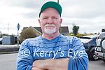 Mike O'Sullivan from Castleisland