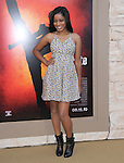 Keke Palmer at the Columbia pictures L.A. Premiere of The Karate Kid held at The Mann Village Theatre in Westwood, California on June 07,2010                                                                               © 2010 Debbie VanStory / Hollywood Press Agency