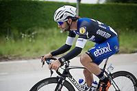 Fernando Gaviria Rendon (COL/Etixx-Quickstep)<br /> <br /> Heistse Pijl 2016