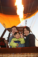 20120915 September 15 Hot Air Balloon Cairns