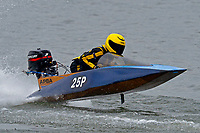 25-P         (Outboard Runabouts)            (Saturday)