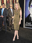 Michelle Pfeiffer and David E. Kelley at The Warner Bros. L.A. Premiere of DARK SHADOWS held at The Grauman's Chinese Theatre in Hollywood, California on May 07,2012                                                                               © 2012 Hollywood Press Agency
