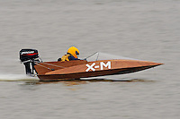 """""""X""""-M (runabout)"""