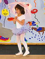 PS Lower School Kindergarten Circus 2010-11