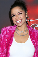 LOS ANGELES - SEP 7:  Brooke Simpson at the America's Got Talent Live Show Red Carpet at the Dolby Theater on September 7, 2021 in Los Angeles, CA