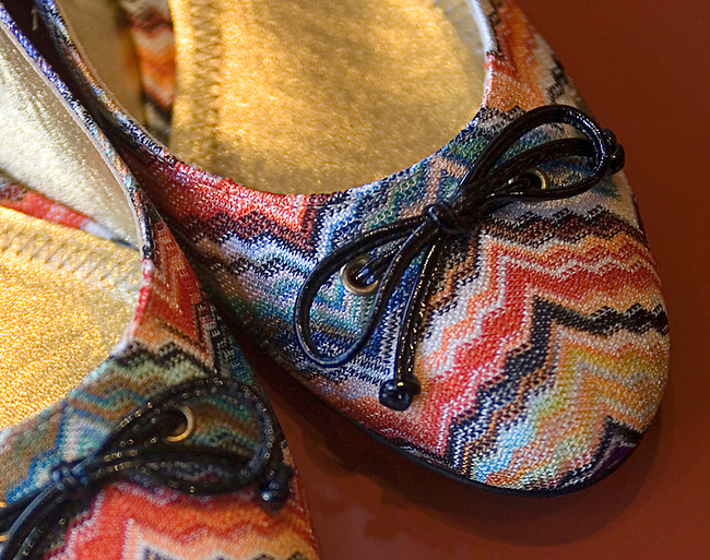Heidi Says Shoes, Filmore Street, San Francisco, California