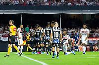 SÃO PAULO, SP, 10.08.2019: SPFC-SANTOS - Gol do Santos. Partida entre São Paulo e Santos, 14ª rodada do Campeonato Brasileiro 2019 - Morumbi, neste sábado (10). (Foto: Maycon Soldan/Código19)