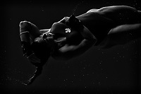 Meaghan Benfeito of Canada competes in the diving Women's 10m Platform final at the Nambu University Aquatics Center, Gwangju South Korea on July 17 2019 <br /> 18th FINA World Aquatics Championships<br /> Photo © Andrea Staccioli / Deepbluemedia / Insidefoto
