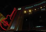 Kodak Theatre, Hard Rock Cafe, Hollywood and Highland, Hollywood, California