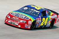 JEFF GORDON  WINSTON CUP RACE DOVER DOWNS SPEEDWAY. JEFF GORDON. DOVER DELAWARE USA.