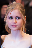 ERIN MORIARTY - CANNES 2016 - MONTEE DU FILM 'BLOOD FATHER'