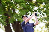 James Hydes during the New Zealand Amateur Golf Championship, Poverty Bay Golf Course, Awapuni Links, Gisborne, Saturday 24 October 2020. Photo: Simon Watts/www.bwmedia.co.nz