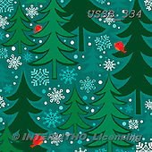 Sarah, GIFT WRAPS, GESCHENKPAPIER, PAPEL DE REGALO, Christmas Santa, Snowman, Weihnachtsmänner, Schneemänner, Papá Noel, muñecos de nieve, paintings+++++WinterTree-14-A,USSB334,#GP#,#X#