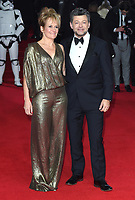 "Andy Serkis<br /> arriving for the ""Star Wars: The Last Jedi"" film premiere at the Royal Albert Hall, London.<br /> <br /> <br /> ©Ash Knotek  D3363  12/12/2017"
