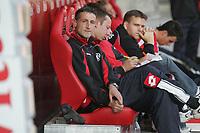 J¸rgen Kramny (Trainer FSV Mainz 05)