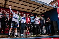 WOMEN Omloop van het Hageland 2019 (BEL) by JoJo Harper