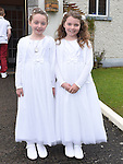 Communion Mell 2014