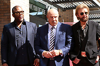 LOS ANGELES - FEB 21:  Tyler Perry, Dr Phil McGraw, Ronnie Dunn at the Dr Phil Mc Graw Star Ceremony on the Hollywood Walk of Fame on February 21, 2019 in Los Angeles, CA